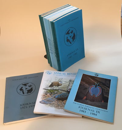Image for World Pheasant Association Journal, 15 volumes