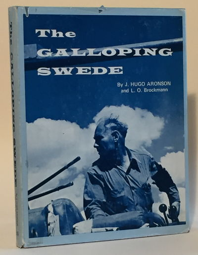 Image for The Galloping Swede