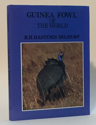 Image for Guinea Fowl of the World