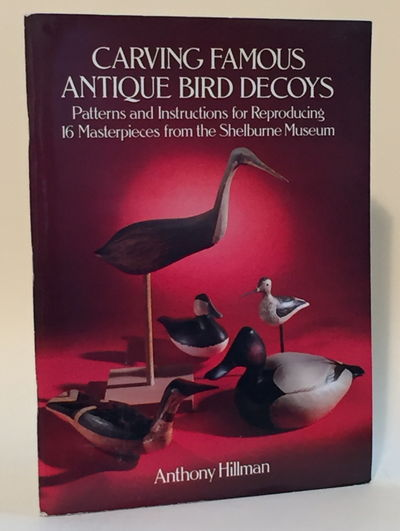 Image for Carving Famous Antique Bird Decoys
