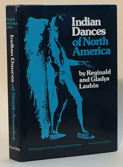 Image for Indian Dances of North America