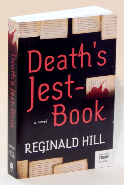 Image for Death's Jest-Book