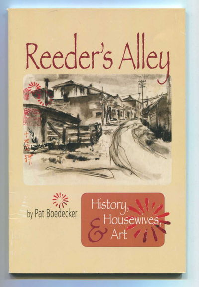 Image for Reeder's Alley