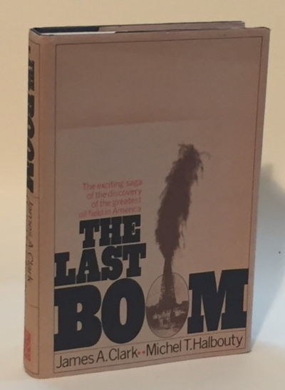 Image for The Last Boom