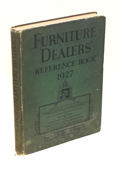 Image for Furniture Dealers' Reference Book 1927