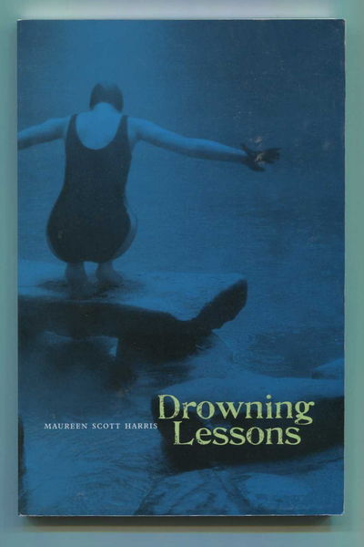 Image for Drowning Lessons