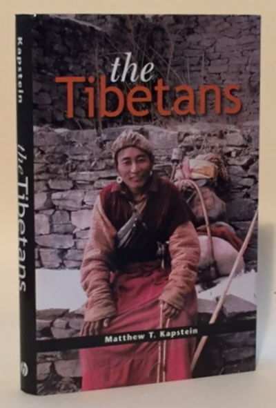 Image for The Tibetans