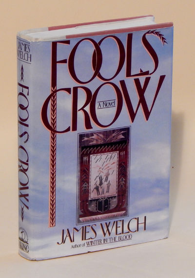 Image for Fools Crow