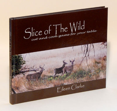 Image for Slice of the Wild: Cut and Cook Game for Your Table