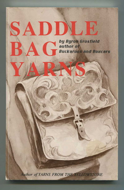 Image for Saddle Bag Yarns