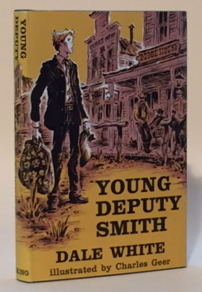 Image for Young Deputy Smith