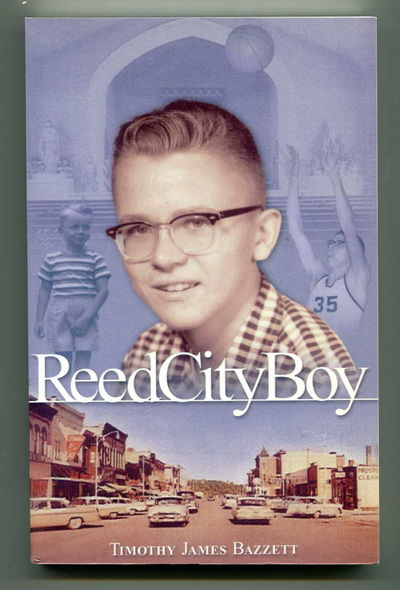 Image for Reed City Boy
