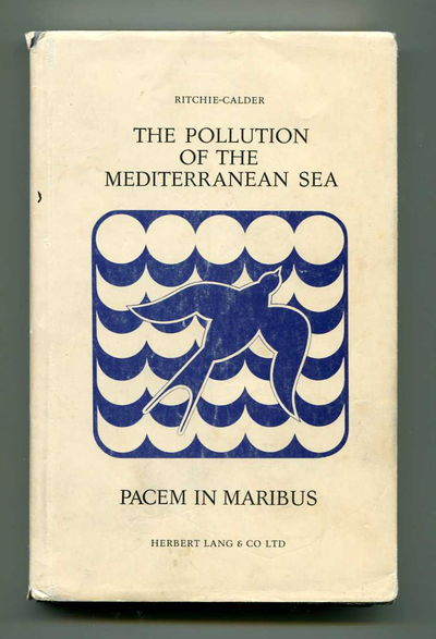 Image for The Pollution of the Mediterranean Sea