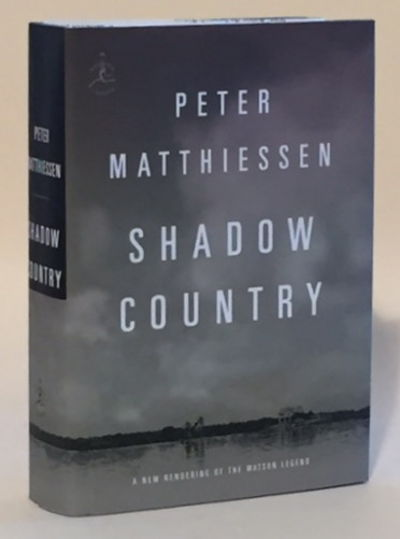 Image for Shadow Country