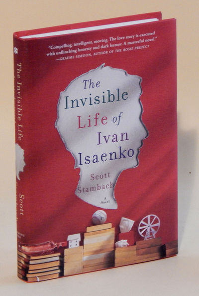 Image for The Invisible Life of Ivan Isaenko