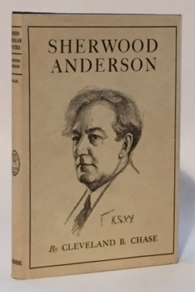 Image for Sherwood Anderson