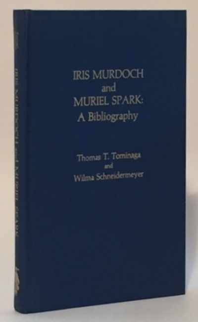 Image for Iris Murdoch and Muriel Spark: A Bibliography