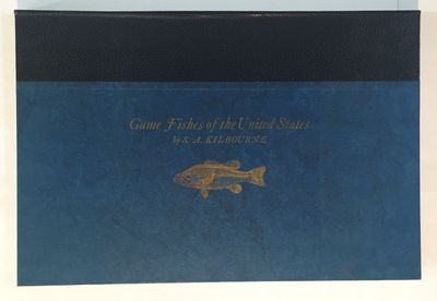 Image for Game Fishes of the United States