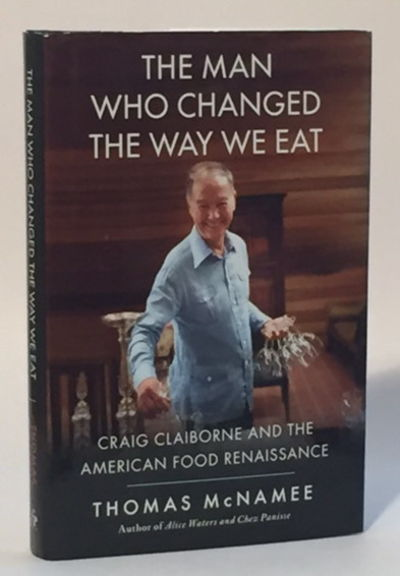 Image for The Man Who Changed the Way We Eat