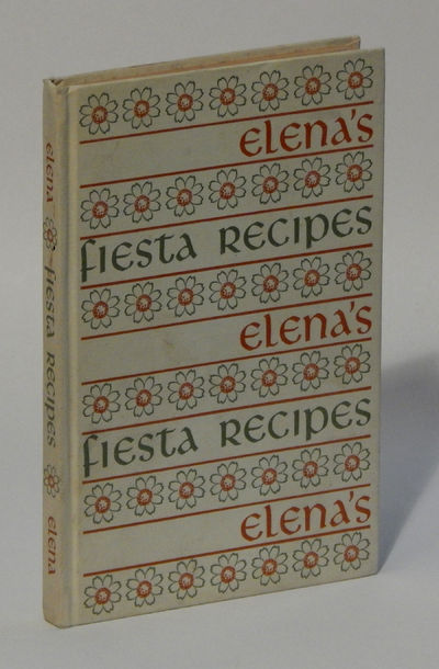 Image for Elena's Fiesta Recipes