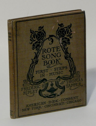 Image for Rote Song Book: First Steps in Music