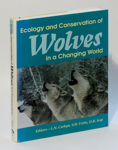 Image for Ecology and Conservation of Wolves in a Changing World