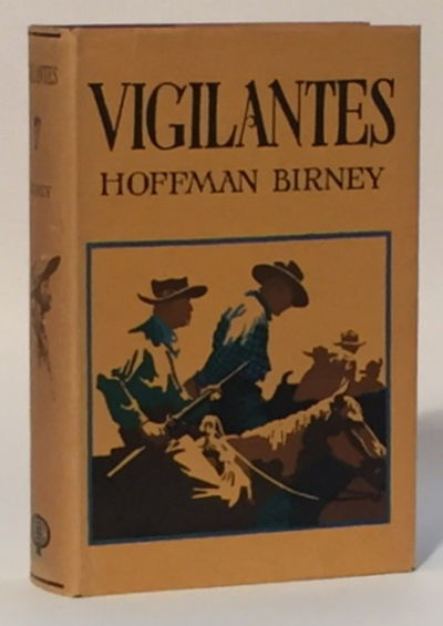 Image for Vigilantes