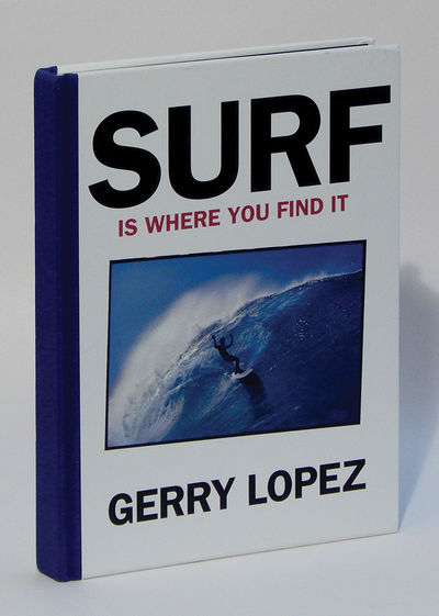 Image for Surf is Where You Find It