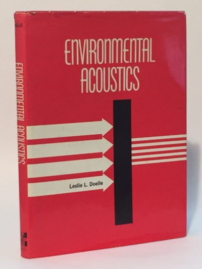Image for Environmental Acoustics