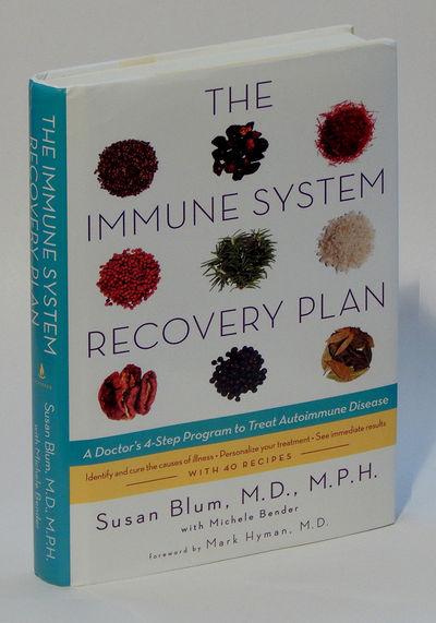 Image for The Immune System Recovery Plan