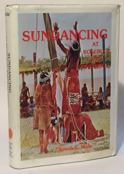 Image for Sundancing at Rosebud and Pine Ridge