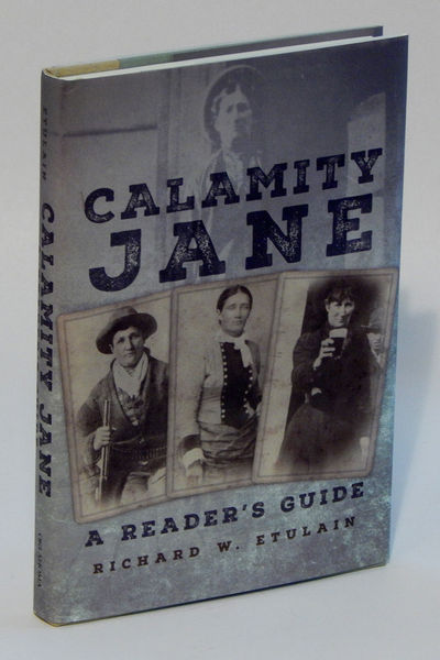 Image for Calamity Jane: A Reader's Guide