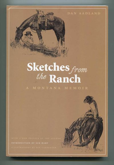 Image for Sketches from the Ranch: A Montana Memoir
