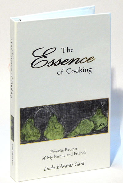 Image for The Essence of Cooking