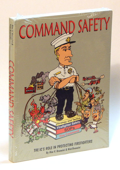 Image for Command Safety: The IC's Role in Protecting Firefighters