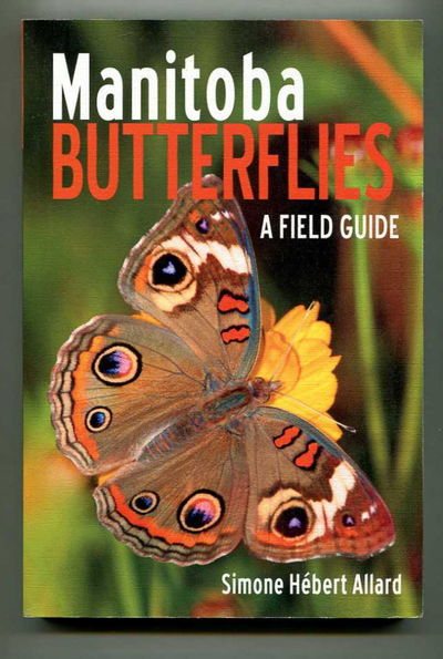 Image for Manitoba Butterflies