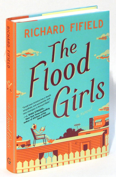 Image for The Flood Girls