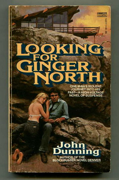Image for Looking for Ginger North