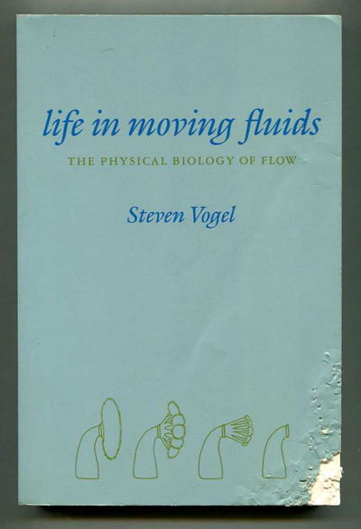 Image for Life in Moving Fluids