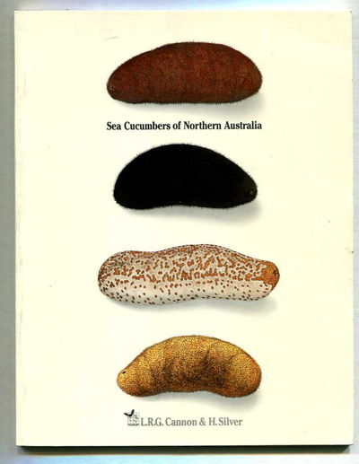 Image for Sea Cucumbers of Northern Australia