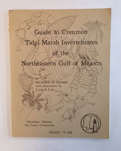 Image for Guide to Common Tidal Marsh Invertebrates of the Northeastern Gulf of Mexico