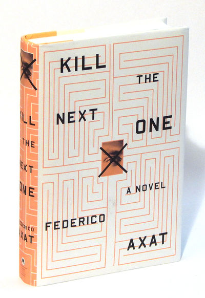 Image for Kill the Next One