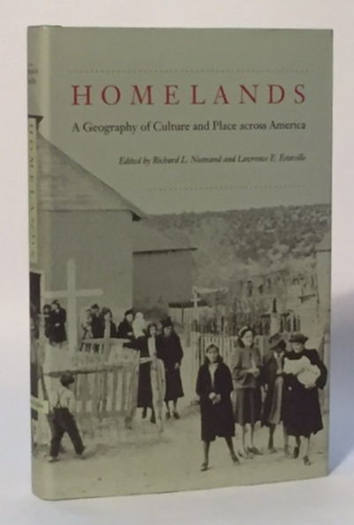 Image for Homelands: A Geography of Culture Place across America