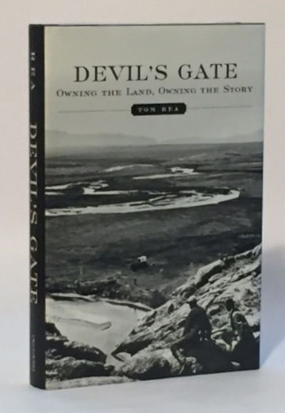 Image for Devil's Gate Owning the Land, Owning the Story